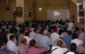 historique mosquée mirail