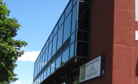 Centre Culturel Islamique de Québec