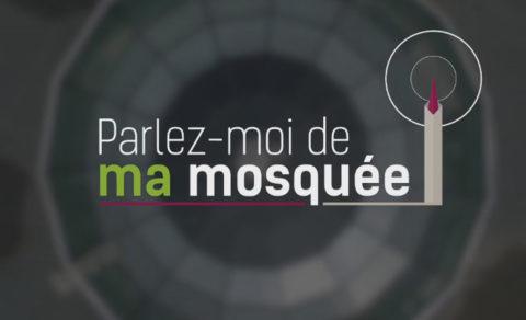 Parlez-moi de ma mosquée