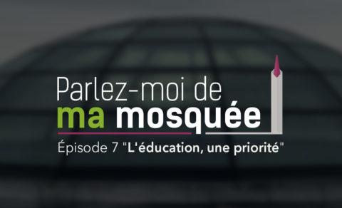 Parles-moi de ma masquée - épisode 7 l'éducation, une priorité