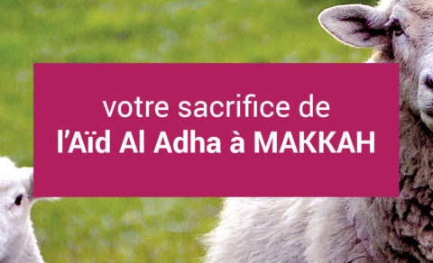 Aid Al Adh à la Mecque